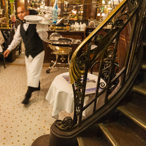 Brasserie Paris 2015