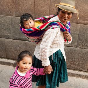 Pérou 2015