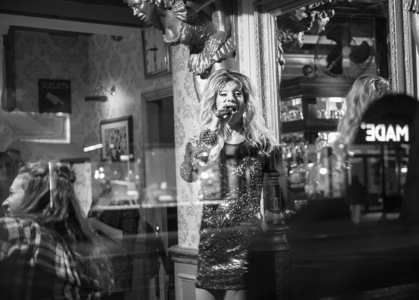 Londres, pub, night club