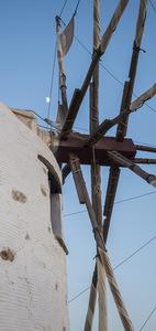 moulin, Grèce