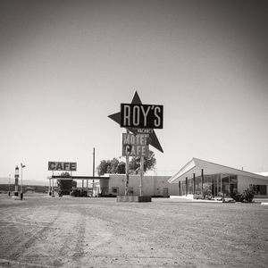 roy's, route 66, USA