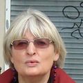 Portrait de Ingeborg.W
