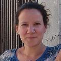 Portrait de Helene.D