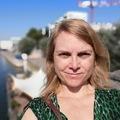 Portrait de Sarah.L