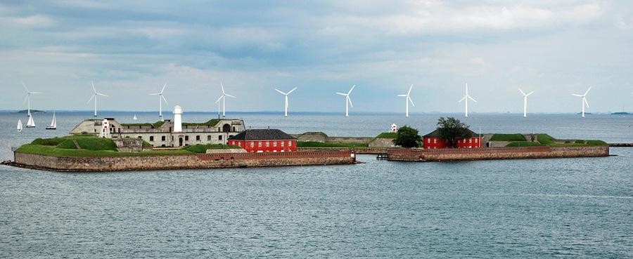 Danemark 2010