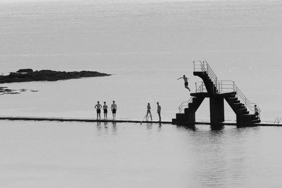 Plongeur Saint Malo