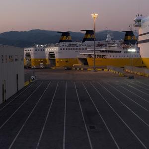 port de Savone