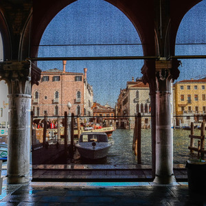 Venise 2019