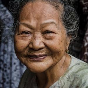 Vietnam, Voyage, portrait