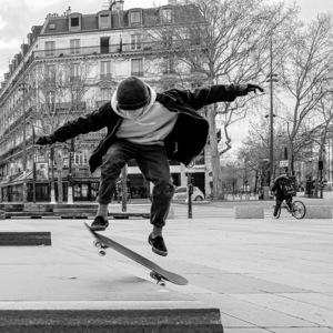 skateboard, Street Photography