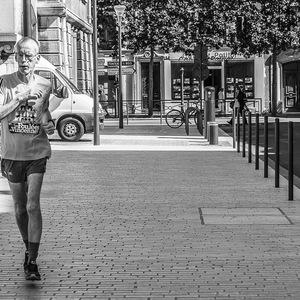 Vincennes, Noir et Blanc, sport, VIF 2017