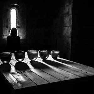 Noir et Blanc, lumière, Arles
