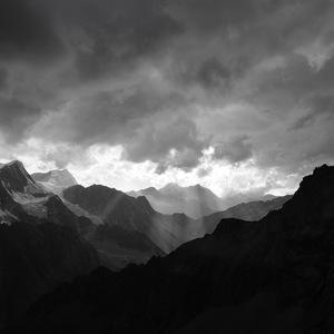 paysage, Montagne