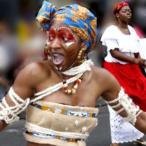 Carnaval, ANTILLE