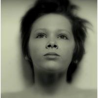 portrait, Noir et Blanc