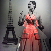 exposition, christian dior, dior, musée