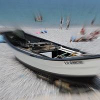 barque mer nature