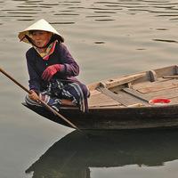 vietnam rivière