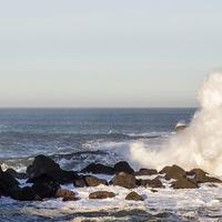 Biarritz : Oh la belle vague !