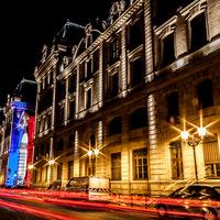 Paris, Paris la nuit, photo de nuit