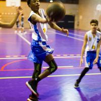 basket, sport, match