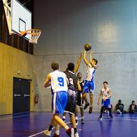 basket, match, sport