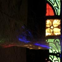 Eglise Vitraille