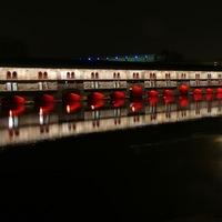 Barrage Vauban Strasbourg