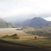 ISLANDE, landmannalaugar Islande