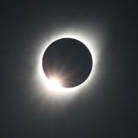 Éclipse solaire du 2 juillet 2019 - La Serena (Chili)