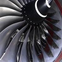 Réacteur Airbus A350