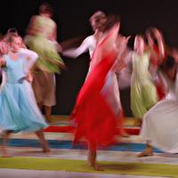 Danse, Irigny