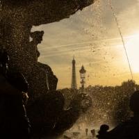 GOUTTES, Paris